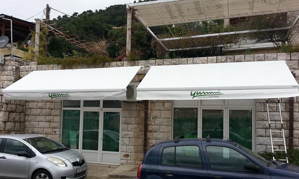 Fast-food-Yummi-Dubrovnik